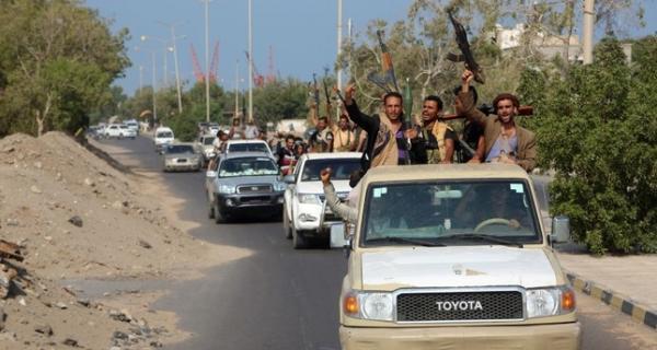 الحديدة.. تعزيزات حوثية في طريقها من زبيد إلى الجبلية