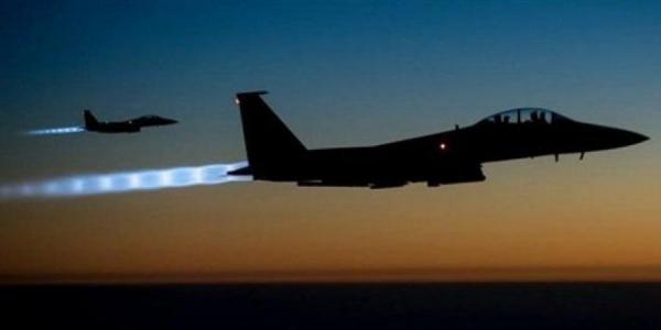مجزرة سعودية جديدة بمحافظة مأرب
