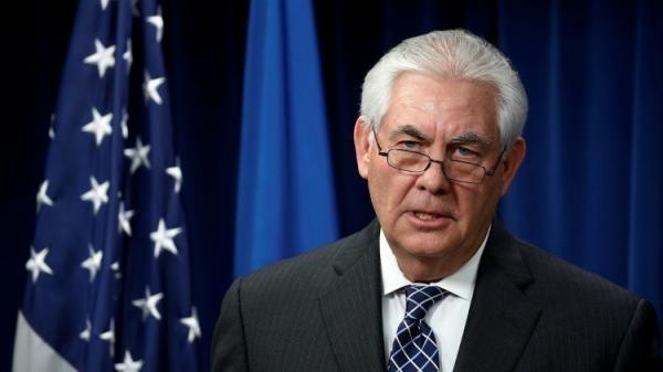 الخارجية الأمريكية: قطر بدأت مراجعة المطالب التي قدمتها الدول المقاطعة
