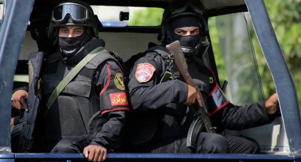 """مصر: إحباط مخطط إرهابي أعده """"الإخوان"""" يستهدف الدولة ومؤسساتها"""
