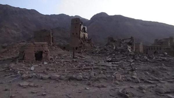 10 شهداء وجرحى في مجزرة جديدة للعدوان بصعدة