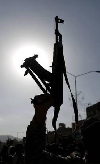 مناعة جبهة &#34حلفاء صنعاء&#34 عامل حاسم.. خارطة احداث الحرب في اليمن وأحاديث السلام في الكويت