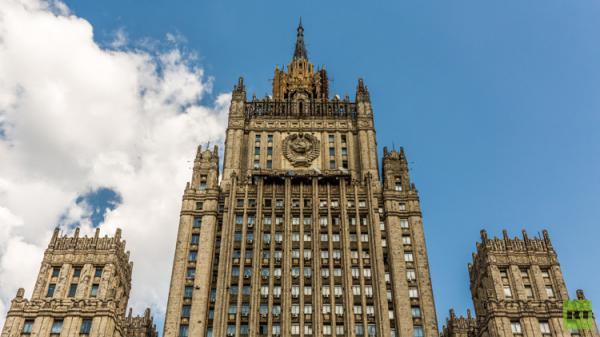 موسكو تعلن عن &#34خريطة طريق&#34 لحل أزمة كوريا الشمالية
