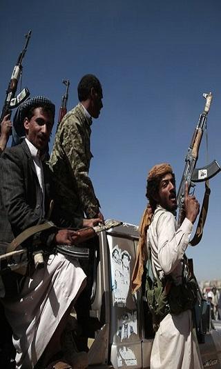 مشايخ ريمة يرفضون طلب الحباري والمليشيا الحوثية تكلف علي يوسف والهاشمي لحشد مقاتلين