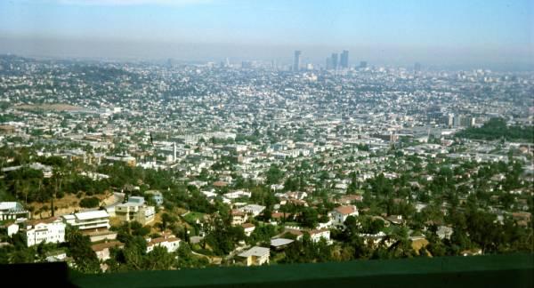 عالم جيولوجي: زلزال قوي على وشك أن يضرب لوس أنجليس
