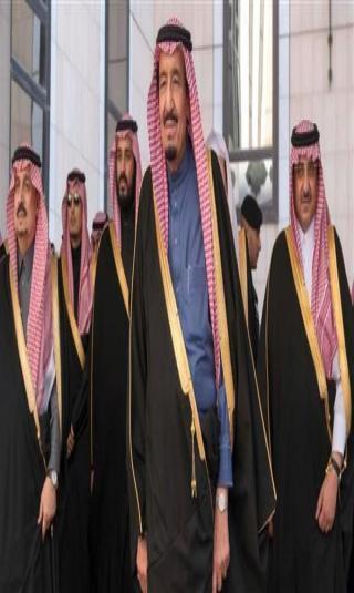 حرب اليمن إذ تٌسقط الملوك وأولياء العهود!!
