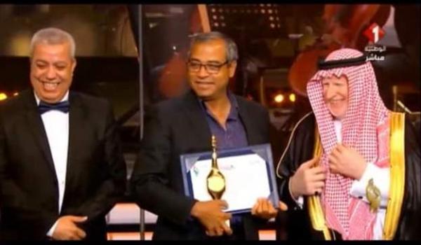 بي بي سي تحصد جائزتين في المهرجان العربي للإذاعة والتلفزيون