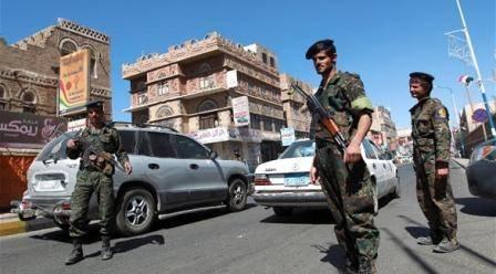 مسلحون قبليون يختطفون مدرساً وطالبين من وسط العاصمة صنعاء