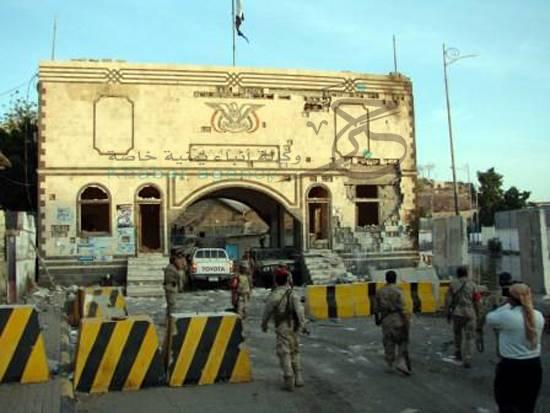 أمن عدن يتعرف على هوية رابع قتلى القاعدة في هجوم عدن