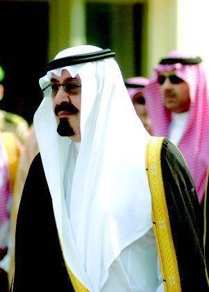 العاهل السعودي: وسائل التواصل الاجتماعي لا تخيفنا