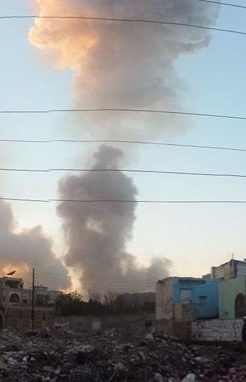 اليمن غداً.. &#34رسائل حرب&#34 سعودية