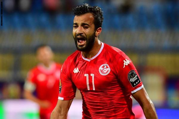 &#34النسور&#34 يحلقون في مصر.. تونس تبلغ الدور ربع النهائي لبطولة أفريقيا