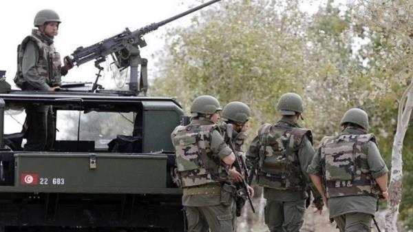 الجيش التونسي يقضي على 5 إرهابيين في قفصة