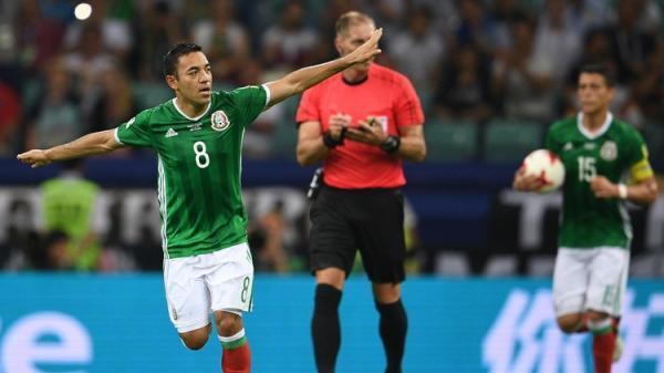 قذيفة فابيان تصيب جائزة هدف كأس القارات 2017
