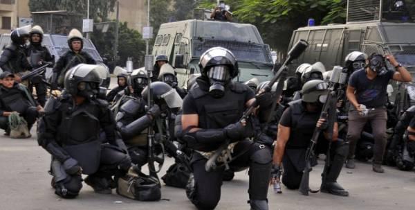 تقرير بثه الجيش المصري بمخطط إرهابي وضبط خلايا تدار من قيادات في تركيا