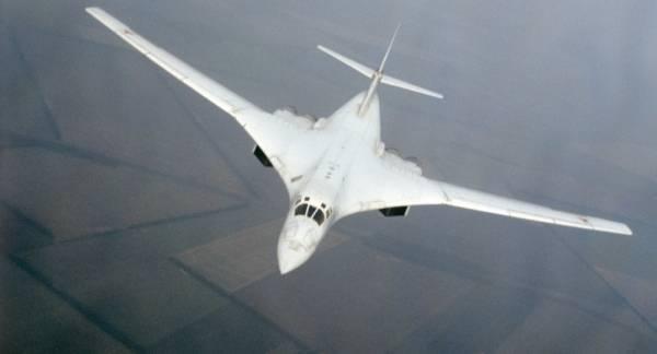 روسيا تستأنف إنتاج القاذفة الاستراتيجية الوحيدة في العالم الأسرع من الصوت