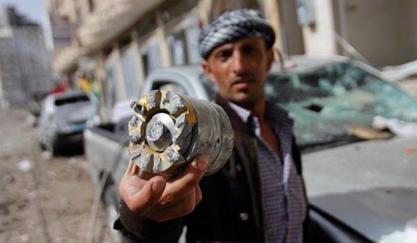 صعدة: &#34العنقودية&#34 تواصل حصد أرواح المدنيين
