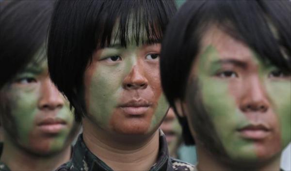 الصين زرعت زهاء 25 ألف جاسوس بالولايات المتحدة