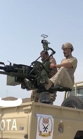 العميد طارق صالح: القوات المشتركة ترتب لما بعد الحديدة في معركة استعادة اليمنيين لدولتهم وعاصمتهم صنعاء (نص الكلمة)