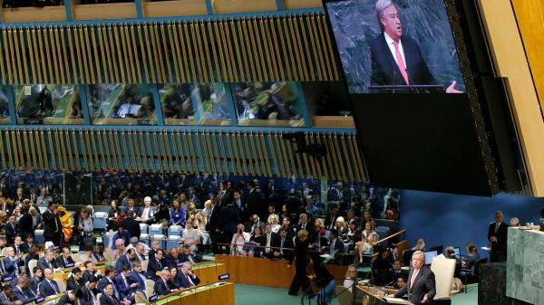 محلل سياسي لـ&#34خبر&#34: اختراقات لمكاتب الأمم المتحدة وعمل استخباراتي إيراني قطري لتزيين الحوثيين