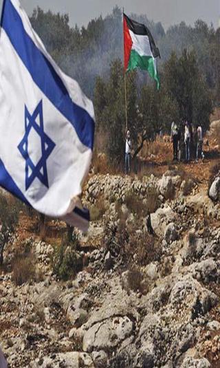 مبعوث ترامب: اتفاق تاريخي بين الفلسطينيين والإسرائيليين
