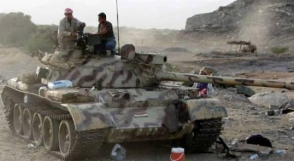 مأرب: معارك كر وفر في الربيعة وتباب البراء بصرواح