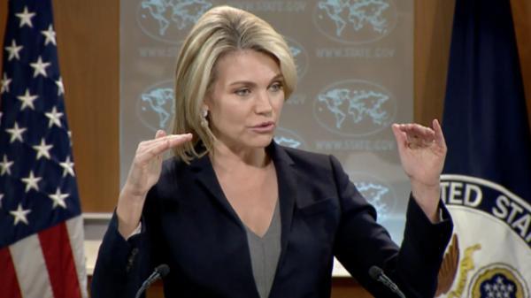 واشنطن: نسعى لاقناع اطراف الازمة الخليجية بالبدء في حوار مباشر