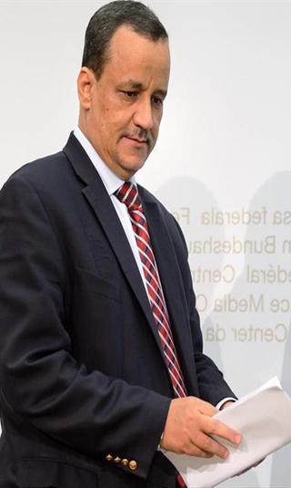 مصادر &#34خبر&#34: لا وجود لمبادرة فرنسية حول اليمن.. و&#34ولد الشيخ يروج لأفكاره&#34
