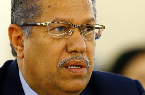 بن دغر يرد على اقتحام مليشيا الحوثي لمنزله بصنعاء