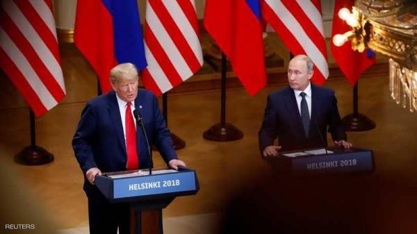 ترامب: علاقتنا مع روسيا تغيرت منذ 4 ساعات