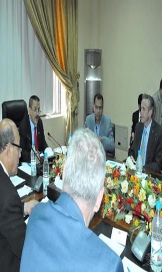 وزير الخارجية يكشف دور اليد السعودية في تفشي كارثة &#34الكوليرا&#34 باليمن