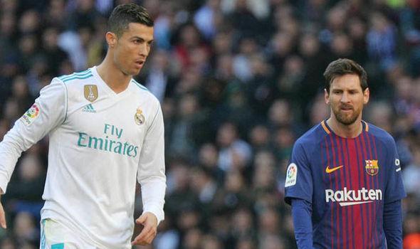 رونالدو يتحدى ميسي: سنرى من الأفضل