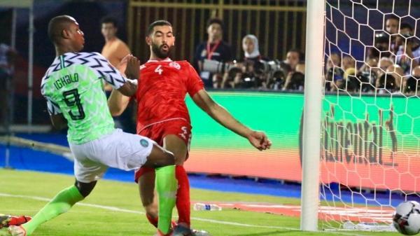 تونس تفشل في إحراز المركز الثالث أمام نيجيريا وتودع &#34أمم أفريقيا&#34 خائبة