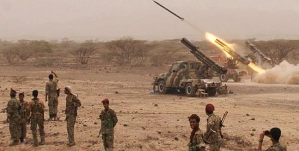 صد زحفين لقوى الغزو والمرتزقة شمال اليمن