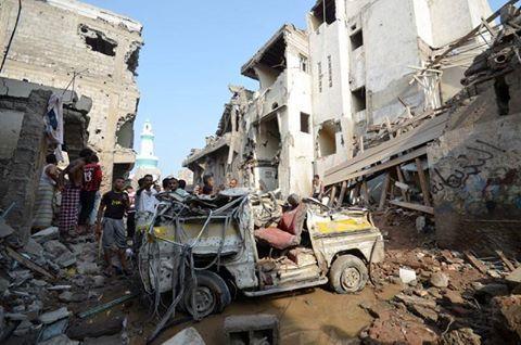 سياسة واشنطن في اليمن تخلق المزيد من الإرهابيين (ترجمة)