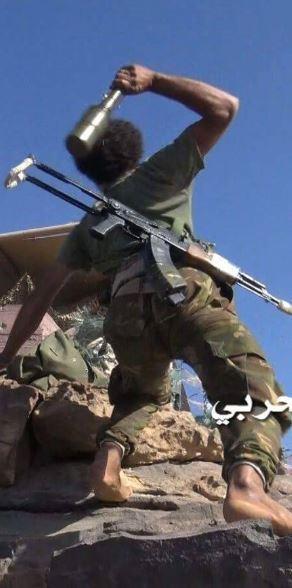 رصد - الحدود الملتهبة: شمال اليمن-جنوب المملكة
