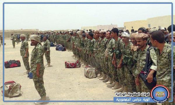 &#34حراس الجمهورية&#34 تدفع بتعزيزات عسكرية جديدة عقب وصول قوات مماثلة منذ 48 ساعة إلى الساحل الغربي