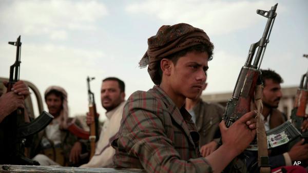 وفاة معتقل آخر من ابناء الحديدة جراء التعذيب في سجن لمليشيا الحوثي بصنعاء