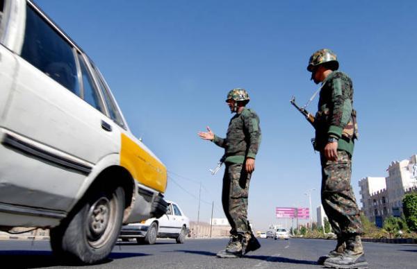 ضبط نجل مشرف حوثي في صنعاء بتهمة سرقة السيارات