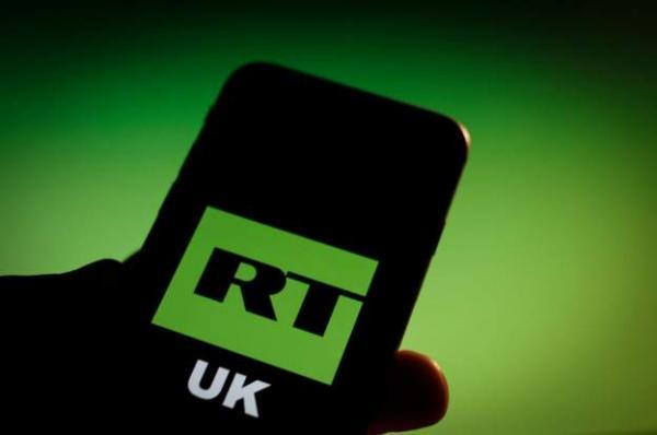 لماذا غرمت هيئة بريطانية قناة &#34روسيا اليوم&#34 200 ألف جنيه استرليني؟