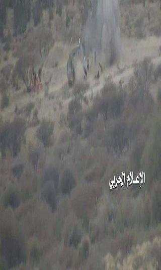 زحف يكلف المرتزقة عشرات القتلى بتعز (فيديو)