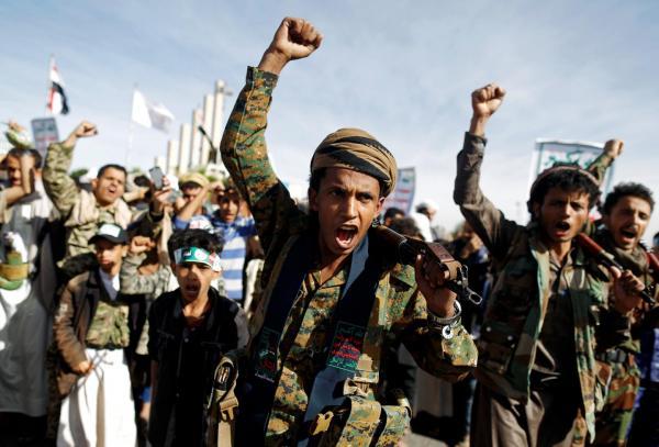 """""""ناشيونال إنترست"""": العالم يبحث عن السلام في اليمن.. فهل ستنتهز إيران الفرصة لإنهاء حربها في أكثر دول العالم العربي بؤساً؟"""