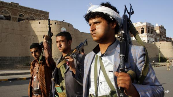 &#34ناشيونال إنترست&#34: الحوثيون فرضوا نظاماً أصولياً وطائفياً قمعياً في اليمن