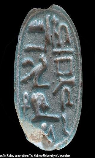 اكتشاف منحوتات مصرية قديمة &#34تمثل&#34 آلهة الخصوبة المجردة!