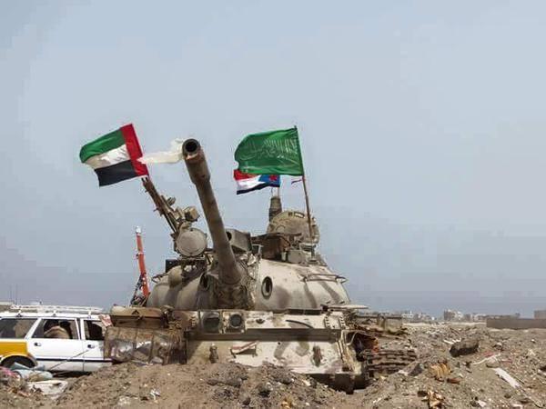 تقرير استخباراتي أمريكي ينبش صراع التحالف الخفي في اليمن