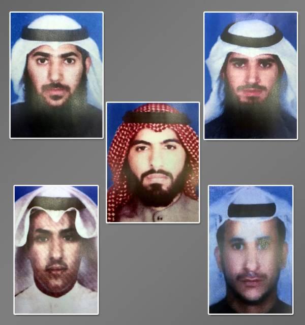 الكويت.. الكشف عن خلية من 5 مواطنين تابعة لـ&#34داعش&#34