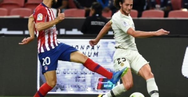 كأس الأبطال الدولية: فوز سان جرمان على أتلتيكو مدريد 3-2