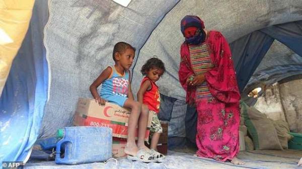 &#34البيان&#34: الدور الإنساني الذي تقوم به الإمارات لدعم اليمن هو جزء من نهجها وثوابتها الأصيلة