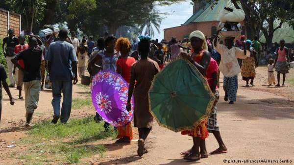 العفو الدولية: إجبار مسلمي أفريقيا الوسطى على ترك دينهم