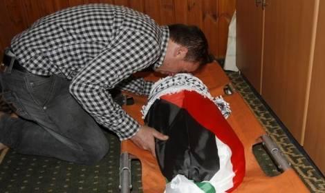 احراق رضيع فلسطيني.. عباس: سنذهب إلى لاهاي